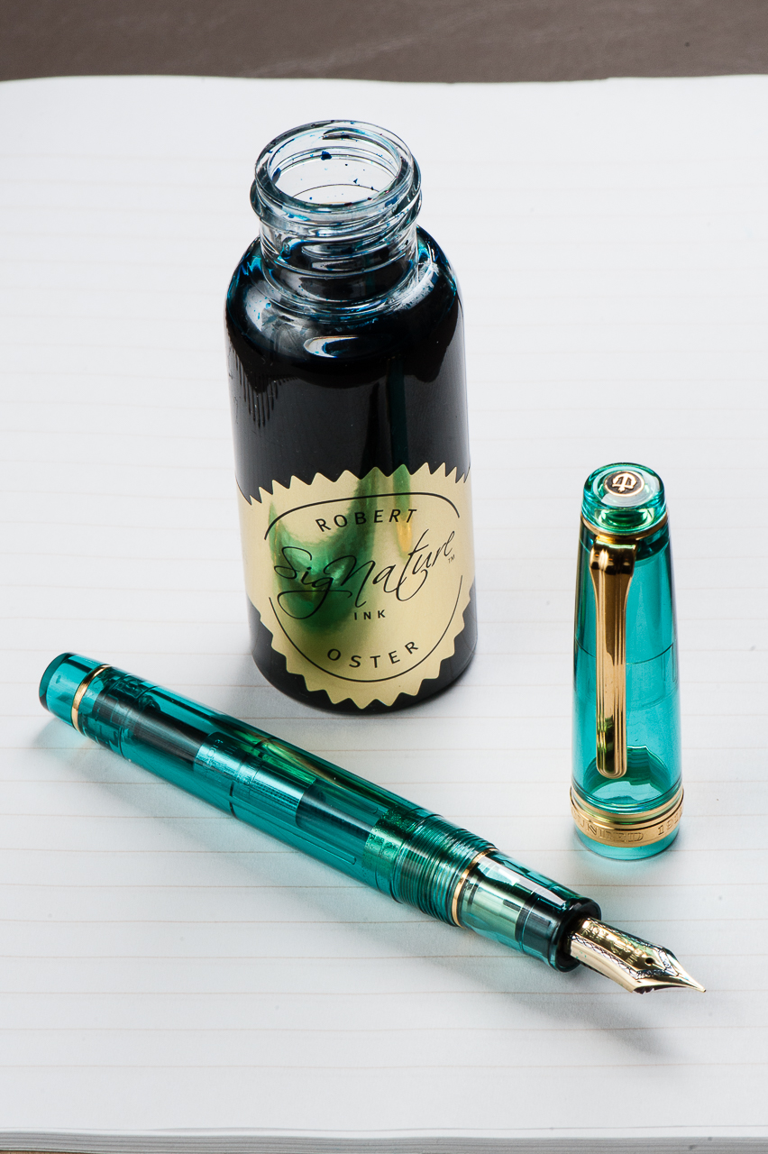 ink – Hand Over That Pen